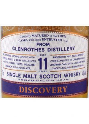 Gordon & MacPhail-Glenrothes 11 Year Old-L-900x1250-Malt Whisky Agency