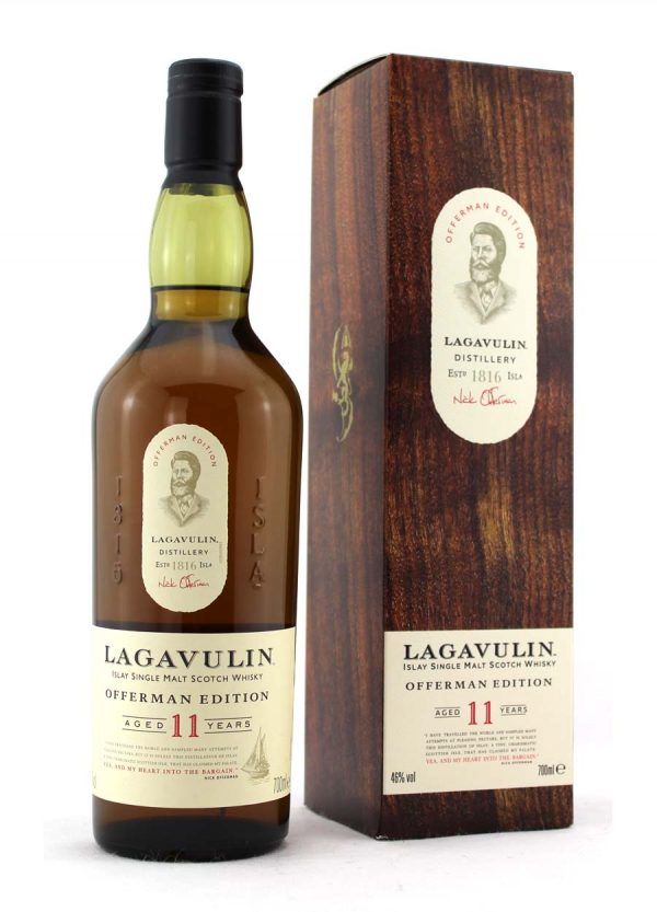 Lagavulin 11 Year Old Offerman Edition-F-900x1250-Malt Whisky Agency