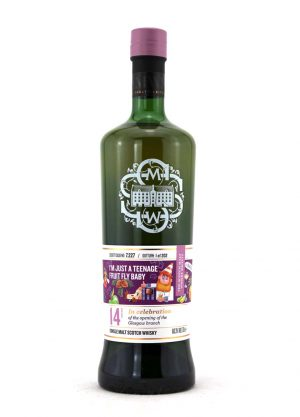 SMWS 7.227 14 Year Old Teenage Fruit Fly Baby 60.3%-F-900x1250-Malt Whisky Agency