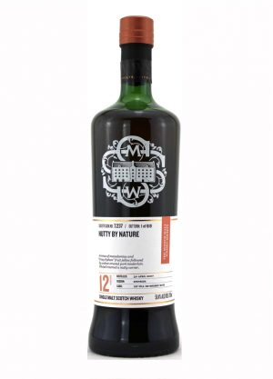 SMWS 7.237 12 Year Old Nutty by Nature 58.4%-F-900x1250-Malt Whisky Agency