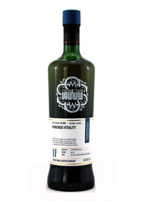 SMWS- Vivacious Vitality Distilled 2007-F-900x1250-Malt Whisky Agency