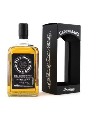 Bruichladdich 1993 Cadenheads 25 Year Old 49.3%-F-900x1250-Malt Whisky Agency
