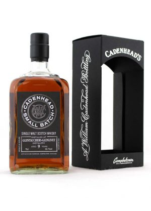 Glentauchers-Glenlivet-Cadenheads 9 Year Old 55.1%-F-900X1250-M alt Whisky Agency