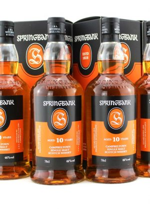 Springbank 10 Year Old-F1-900x1250-Malt Whisky Agency