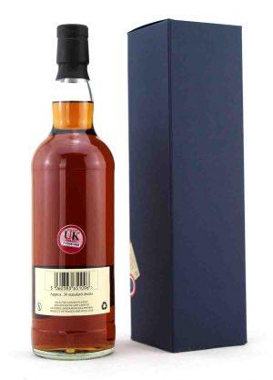 Adelphi-Bas Armagnac 25 Year Old 55.1%-R-900x1250-Malt Whisky Agency