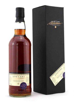 Adelphi-Bunnahabhain-12 Year Old 59.3%-F-900x1250-Malt Whisky Agency
