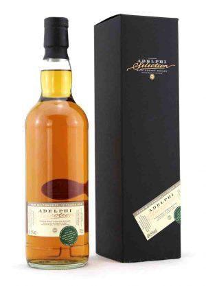 Adelphi Selection-MiltonDuff 12 Year Old 59.5%-F-900x1250-Malt Whisky Agency