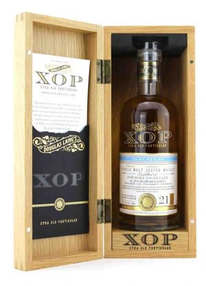 Bowmore-Douglas Laing XOP 21 Year Old 57.6%-O-900x1250-Malt Whisky Agency