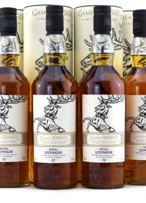 Royal Lochnagar Game of Thrones-House Barathon-F-900x1250-Malt Whisky Agency