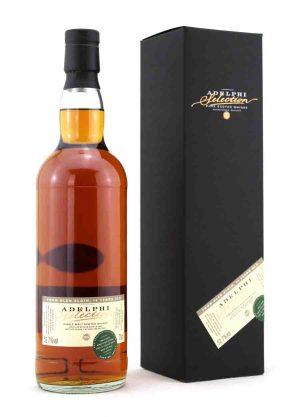 Adelphi-Glen Elgin 14 Year Old 52.7%-F-900x1250-Malt Whisky Agency