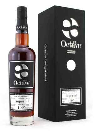 Imperial The Octave-Duncan Taylor 24 Year Old 1995 53.1%-F-900x1250-Malt Whisky Agency