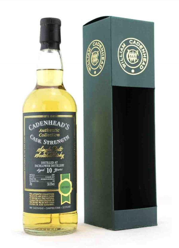 Inchgower-Cadenheads 10 Year Old 2009 56.6%-F-900x1250-Malt Whisky Agency