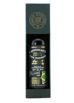 Inchgower-Cadenheads 10 Year Old 2009 56.6%-I-900x1250-Malt Whisky Agency