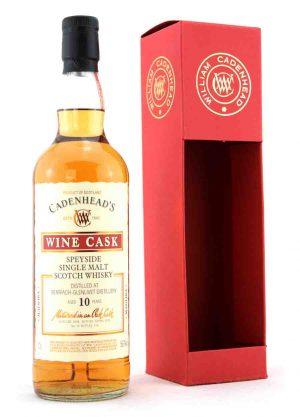 Benriach-Glenlivet-Cadenheads 10 Year Old 56.0%-F-900x1250-Malt Whisky Agency