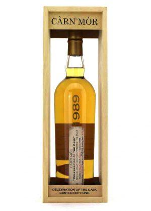 Carn Mor-Clynelish 1989 Limited Bottling 54.5%-F-900x1250-Malt Whisky Agency