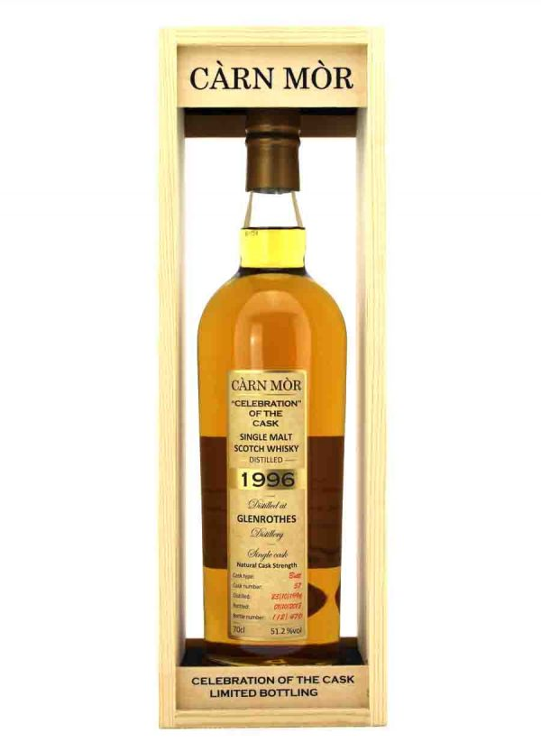Carn Mor-Glenrothes 1996 51.2%-F-900x1250-Malt Whisky Agency