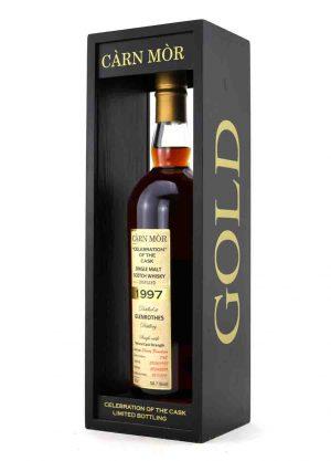 Carn Mor-Glenrothes 1997 58.7%-FG 451-900x1250-Malt Whisky Agency