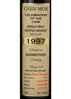 Carn Mor-Glenrothes 1997 58.7%-L451-900x1250-Malt Whisky Agency