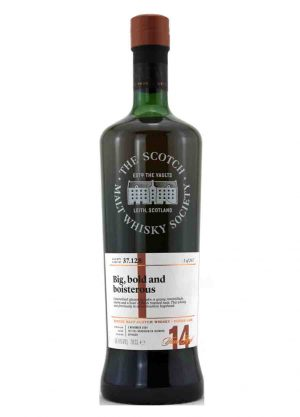 Cragganmore-SMWS 37.128 14 Year Old 58.6%-F-900x1250-Malt Whisky Agency