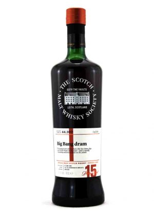 Craigellachie-SMWS 44.100 15 Year Old 58.6%-F-900X1250-Malt Whisky Agency