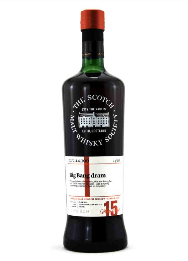 Craigellachie-SMWS 44.100 15 Year Old 58.6%-F-900X1250-Malt Whisky Agency