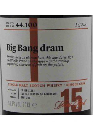 Craigellachie-SMWS 44.100 15 Year Old 58.6%-L-900X1250-Malt Whisky Agency
