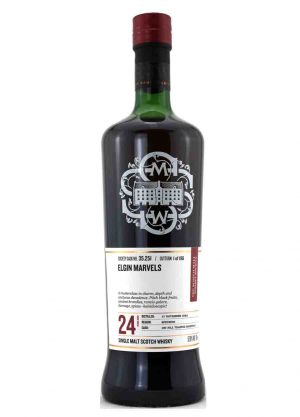 Glen Moray-SMWS 35.251 24 Year Old 57.8%-F-900x1250-Malt Whisky Agency