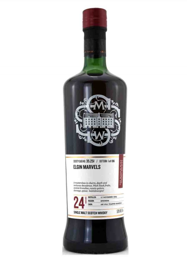 Glen Moray-SMWS 35.251 24 Year Old 57.8%-F-900x1250-Malt Whisky Agency
