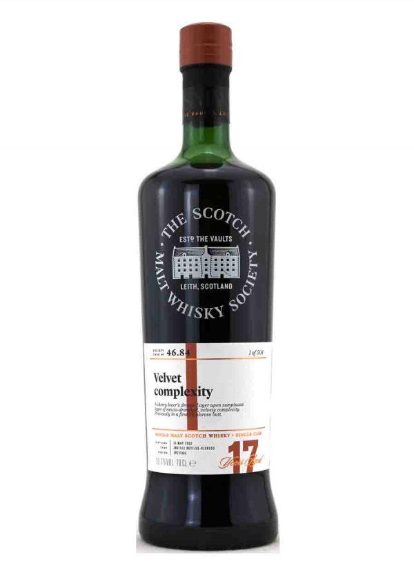 Glenlossie-SMWS 46.84 17 Year Old 58.7%-F-900x1250-Malt Whisky Agency