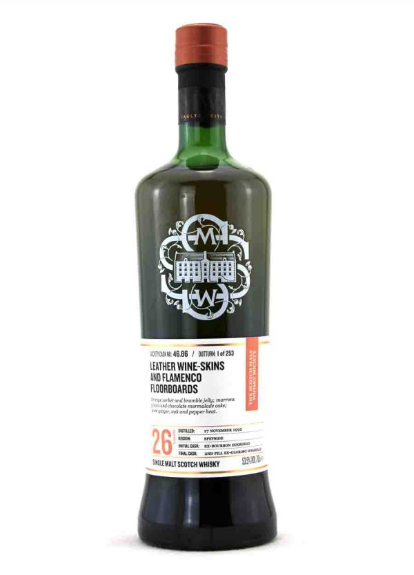 Glenlossie-SMWS 46.86 26 Year Old 53.5%-F-900x1250-Malt Whisky Agency
