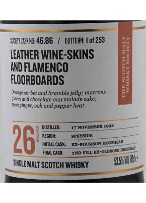 Glenlossie-SMWS 46.86 26 Year Old 53.5%-L-900x1250-Malt Whisky Agency