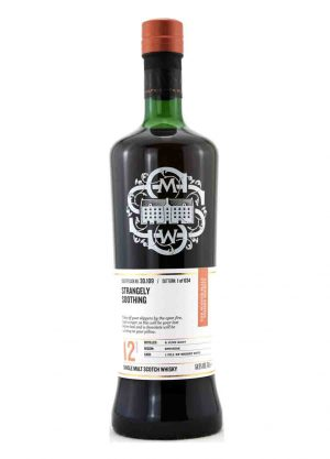 Glenrothes-SMWS 30.109 12 Year Old 64.9%-F-900X1250-Malt Whisky Agency