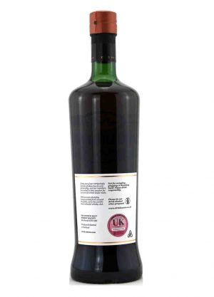 Glenrothes-SMWS 30.109 12 Year Old 64.9%-R-900X1250-Malt Whisky Agency