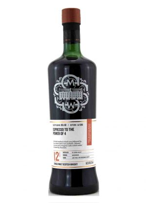 Glenrothes-SMWS 30.110 12 Year Old 64.5%-F-900x1250-Malt Whisky Agency