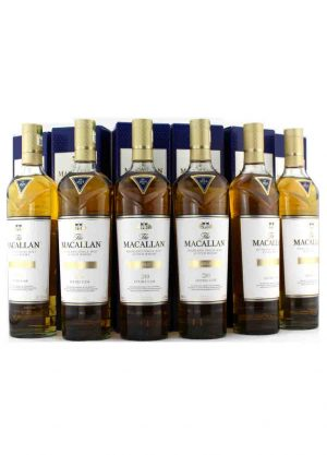 Macallan Double Cask Gold X6-F-900x1250-Malt Whisky Agency