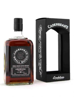 Strathclyde-Cadenheads 30 Year Old 54.5%-F-900X1250-Malt Whisky Agency