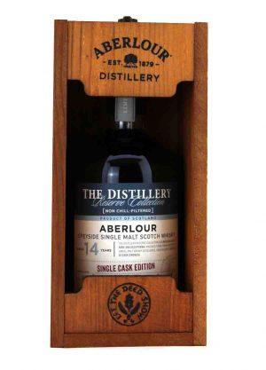 Aberlour 14 Year Old Single Cask Edition 56.5% 50cl-I-900x1250-Malt Whisky Agency