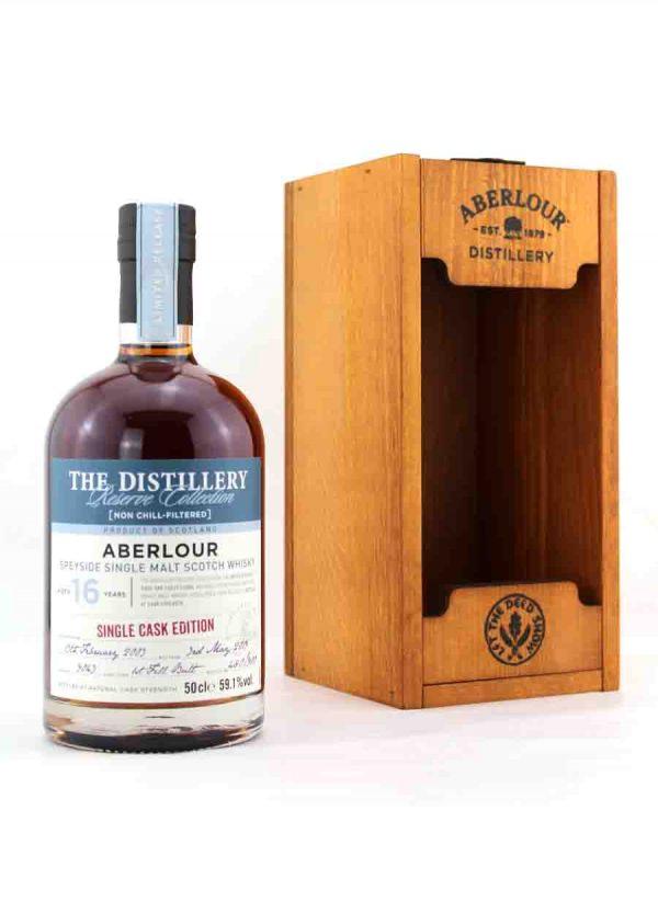 Aberlour 16 Year Old Single Cask Edition 59.1% 50cl-F-900x1250-Malt Whisky Agency