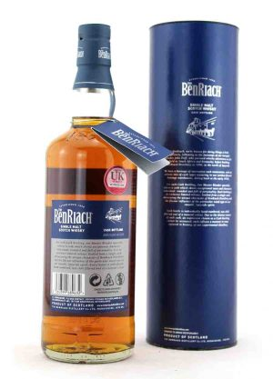 Benriach 13 Year Old 2005 UK Exclusive 56.4%-R-900X1250-Malt Whisky Agency