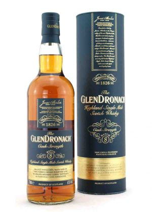 Glendronach Batch 8 Cask Strength 61%-F-900x1250-Malt Whisky Agency
