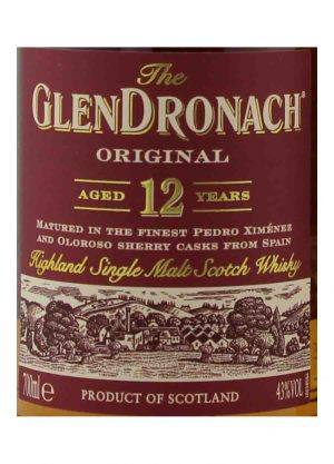 Glendronach Original 12 Years Old 43%-L-900x1250-Malt Whisky Agency