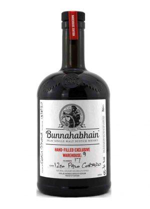 Bunnahabhain 12 Year Old Palo Cortado 55.6% -F-900x1250-Malt Whisky Agency