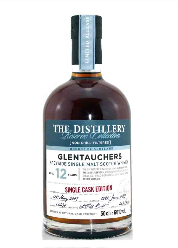 Glentauchers 12 Year Old Single Cask Edition -F-900x1250-Malt Whisky Agency