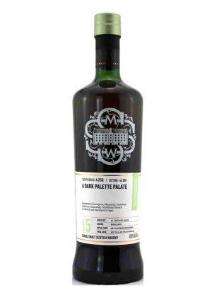 Highland Park-SMWS 4.256 15 Year Old 56%-F-900x1250-Malt Whisky Agency