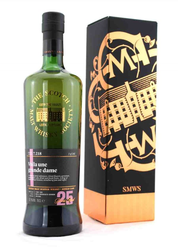 Longmorn-SMWS 7.218 25 Year Old 52.1%-F-900 x1250-Malt Whisky Agency