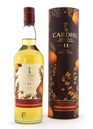 Cardhu 11 Year Old Special Release 2020-F-900x1250-Malt Whisky Agency