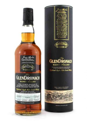 Glendronach 2008 Hand Filled Cask 2992 61.7%-F-900x1250-Malt Whisky Agency