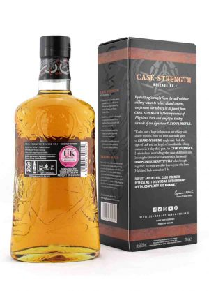 Highland Park Release No.1 Cask Strength-63.3%-R-900x1250-Malt Whisky Agency