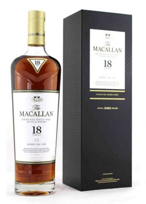 Macallan 18 Year Old 2020 Annual Release-F-900x1250-Malt Whisky Agency