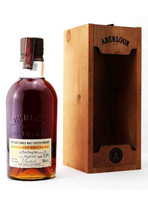Aberlour 13 Year Old Distillery Exclusive 51.3% 70cl-F-900x1250-Malt Whisky Agency